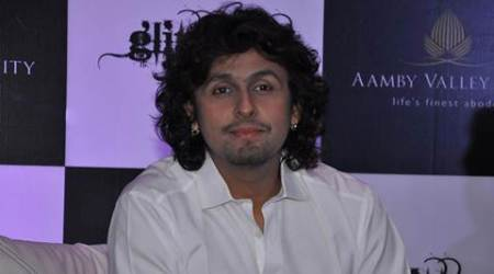 Everyone has right to an opinion, except a celebrity: Sonu Nigam