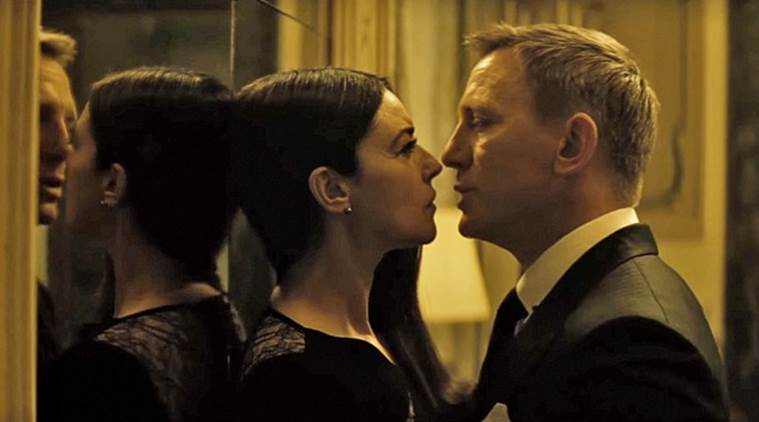 Spectre, Spectre box office, Spectre box office collection, Spectre collections, Spectre 31 crore, Spectre Review, Spectre Movie Review, Entertainment news