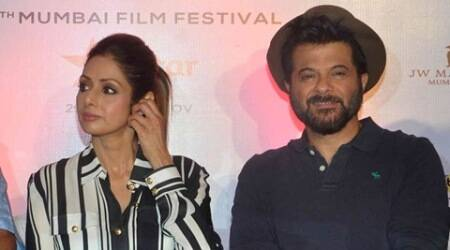 Anil Kapoor, Sridevi can star in 'Mr. India' sequel anytime: Javed Akhtar