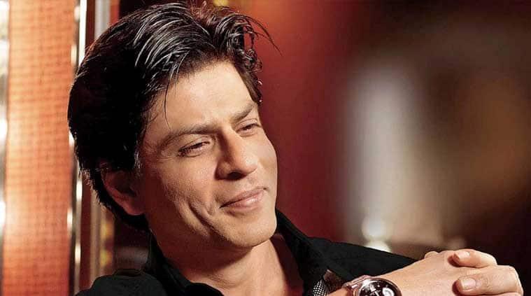 Shah Rukh Khan, SRK birthday, SRK Vivek Vaswani, SRK 50 birthday, Shah rukh Khan birthday