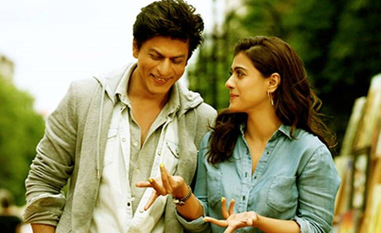 Shah Rukh Khan's Upcoming Movies: From 'Dilwale' To 'Raees