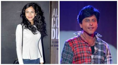 Happy with my daughter making debut opposite Shah Rukh Khan: Sachin Pilgaonkar