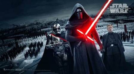 Star Wars, upcoming seventh instalment of Star Wars, Star Wars: The Force Awakens, PG-13 rating, entertainment news