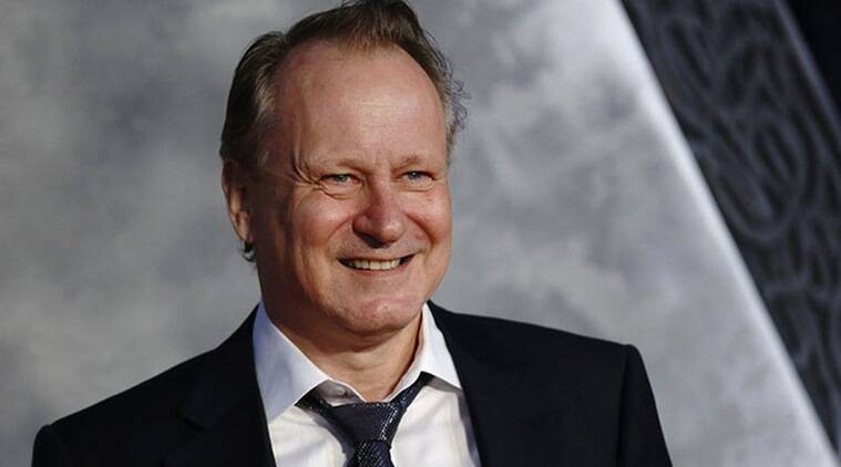 Stellan Skarsgard, Stellan Skarsgard actor,  Stellan Skarsgard TV series, Stellan Skarsgard Swedish actor, Stellan Skarsgard movies, Stellan Skarsgard cinema, Stellan Skarsgard River,  BBC One's River, Entertainment News