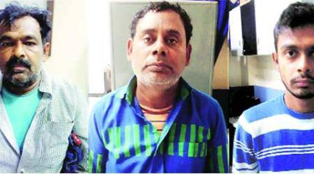 'ISI agents' in STF custody:  If they worked for Pak agency, where's the money, asksfamily