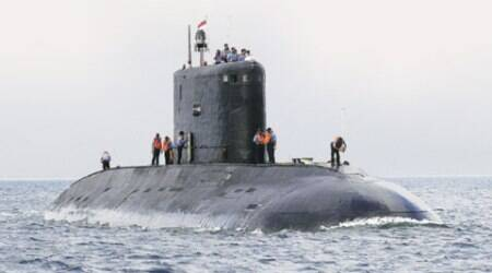 Explained: India's submarine story in deep waters, long way to go