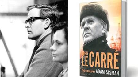 John le Carré— The Biography review: Coming in From the Cold