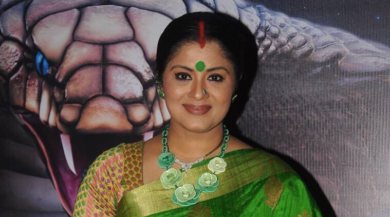 Sudha Chandran, Sudha Chandran shows, Sudha Chandran latest show, Sudha Chandran naagin, Sudha Chandran actress, Sudha Chandran news, entertainment news
