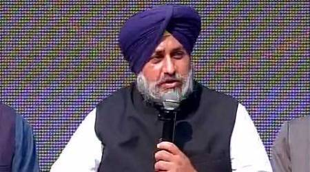 Punjab: Sukhbir Singh Badal, family being targetted by ISI, says stategovt