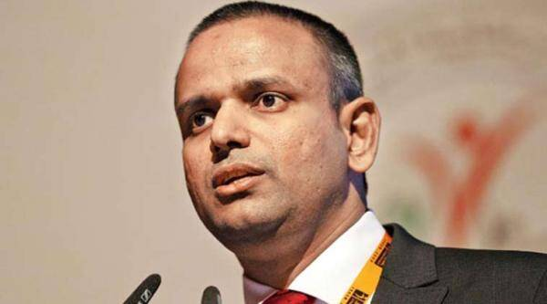 Sundar Raman, Sundar Raman RIL, RIL, Reliance Sports, Reliance, cricket news, cricket, sports news, sports