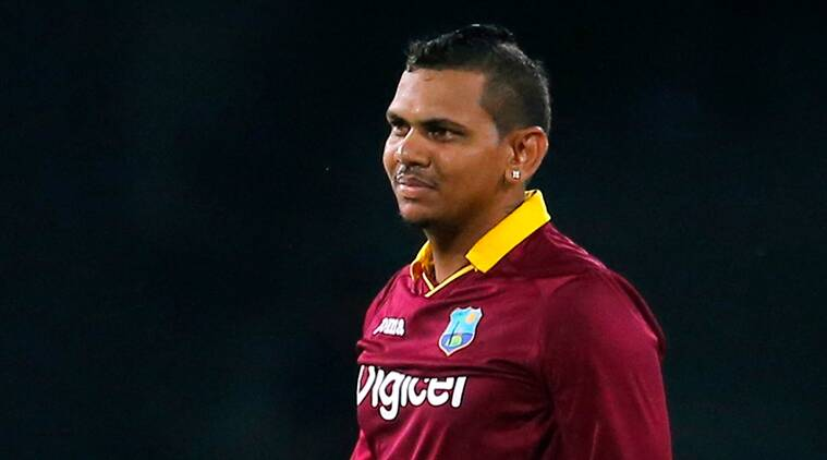 Narine suspended from international cricket for illegal action