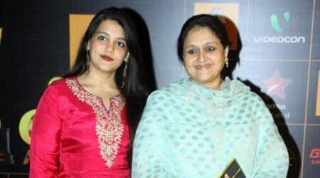 Dream to work with my daughter Sanah: Supriya Pathak