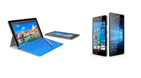 Surface Pro 4, Surface Pro 4 in India, Microsoft Surface Pro 4 price, Microsoft Live, Lumia 950 XL in India, Surface Pro 4 specs, Surface Pro 4 features, Surface Pro 4 keyboard, Surface Pro 4 India price, Lumia 950 XL India price, Lumia 950 price, Lumia 950 XL India launch, Lumia 950 XL specs, Lumia 950 features, mobiles, technology, technology news