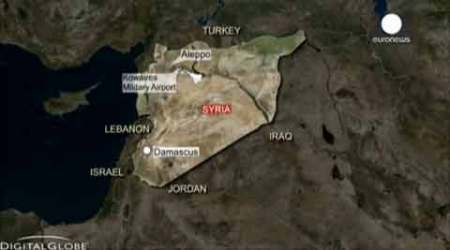 Syrian troops, ISIL militants, Kweires airbase, Syrian troops ISIL, rightster videos