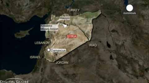 Syrian troops break two-year ISIL siege of northern airbase