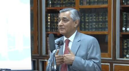 Tolerance must…no need to fear as long as judiciary is there: new CJI