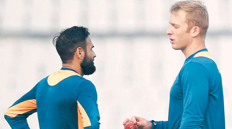 india, south africa, india vs south africa, Simon Harmer, Imran Tahir, cricket, south africa bowlers, sports