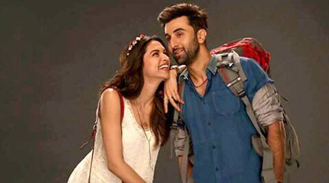 tamasha, tamasha first weekend collections, tamasha collections, tamasha box office collections, deepika padukone, ranbir kapoor, ranbir kapoor, imtiaz ali, tamasha collections, tamasha business, tamasha earnings, tamasha news, tamasha latest news, tamasha film, tamasha cast, entertainment news, bollywood news