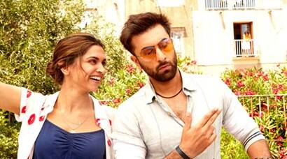 Deepika, Ranbir's 'Tamasha's box office collections nears Rs 50 cr