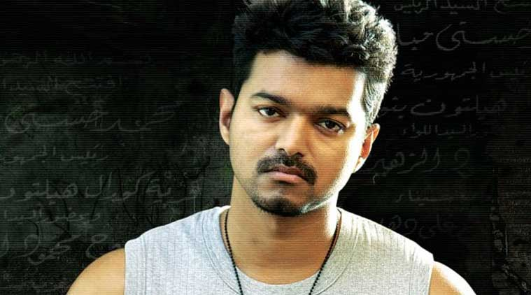 Tamil star Vijay to team up with Bharathan