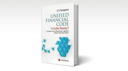 Book Review: Unified Financial Code: Is India Ready? — A Critique of the Financial Sector Legislative Reforms Commission