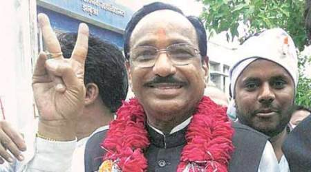 Just one Lok Sabha seat but a victory that lifts Congress across Madhya Pradesh