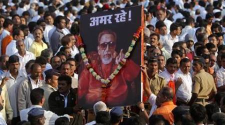 Bal Thackeray, Bal Thackeray memorial, Bal Thackeray death anniversary, Uddhav Thackeray, Bal Thackeray Shinvaji Park, Bal Thackeray Fadnavis, Nation news, india news