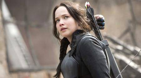The Hunger Games: Mockingjay – Part 2 movie review