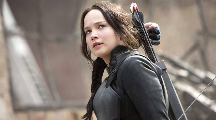 The Hunger Games: Mockingjay Part 2 review, The Hunger Games: Mockingjay Part 2 movie review, Jennifer Lawrence, Josh Hutcherson, Liam Hemsworth, Donald Sutherland, Julianne Moore, Woody Harrelson, The Hunger Games: Mockingjay Part 2 film review, The Hunger Games: Mockingjay Part 2 rating, The Hunger Games: Mockingjay Part 2 stars, film review, movie review, review