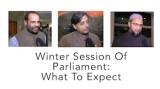 Winter Session Of Parliament: What To Expect