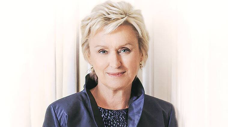 Women in the World, Women in the World summit, Women in the World summit delhi, tina brown, tina brown in delhi, tina brown women summit, delhi news, india news
