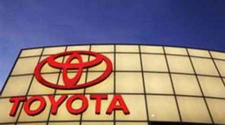 Toyota says diesel car crackdown blow to 'confidence' inIndia