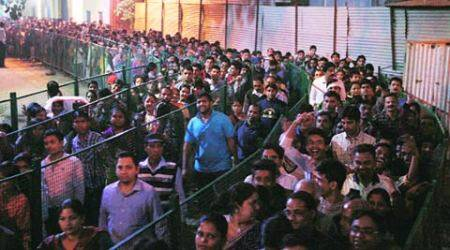 India International Trade Fair: Facing hefty fine, stall owners from Pak, Bangla leave forhome