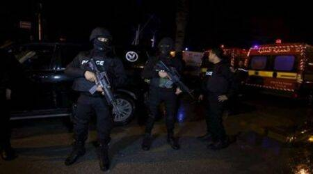 IS claims Tunisia attack, suspected bomber's body found
