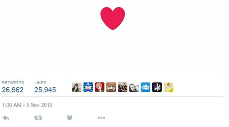 Heart Symbol In Twitter Gallery Meaning Of Text Symbols