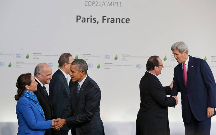 paris climate talks, paris climate conference, paris us climate talks, UN climate change talks, paris news, france news, un climate talks news, United nations, world news, latest news