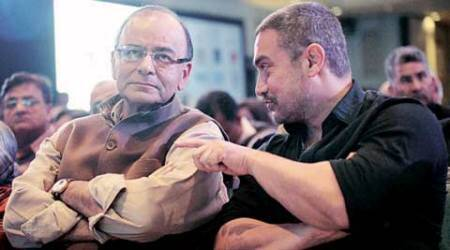 Conflict of other businesses challenge before media: Arun Jaitley at #RNGAwards