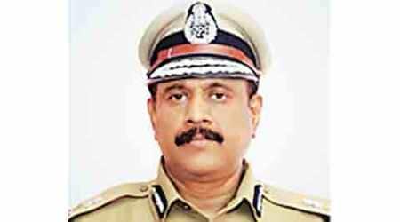 Kerala DGP tells IPS officer to quit service, joinpolitics
