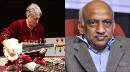 Ustad Amjad Ali Khan, A S Kiran Kumar to get honourary doctorate
