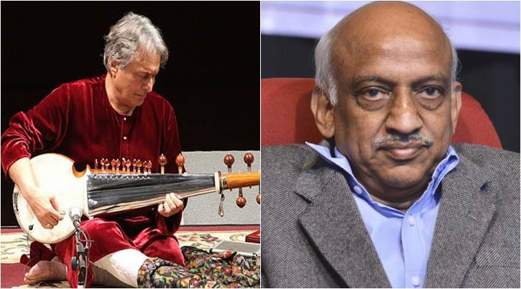 Ustad Amjad Ali Khan, Sarod maestro Ustad Amjad Ali Khan, A S Kiran Kumar, honourary doctorate, Kaziranga University, entertainment news