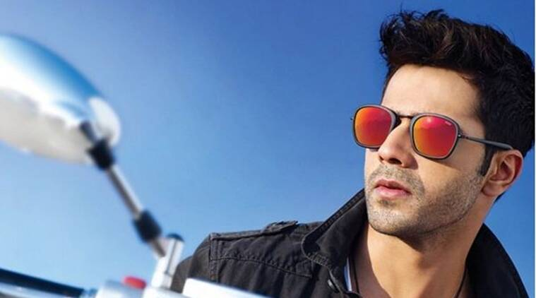 Varun Dhawan Hung Upside Down For Seven Hours For Dishoom