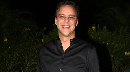 Cinema studied by students not coming from our roots:  Vidhu Vinod Chopra