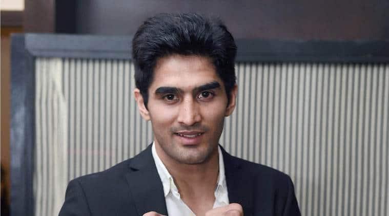 Vijender Singh, Vijender, Vijender Singh India, India boxing, Vijender India, vijender boxing, boxing vijender, boxing news, boxing