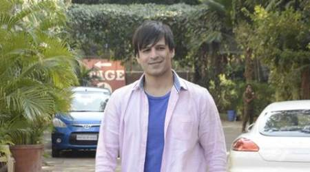 TV, iPad time for kids must be limited: Vivek Oberoi