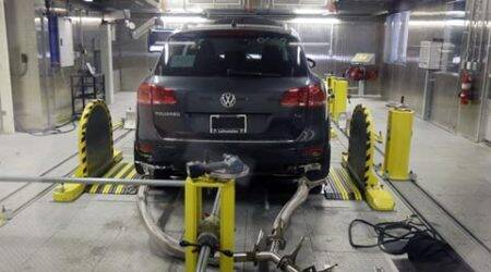 Emissions scandal: Govt issues notice to Volkswagen