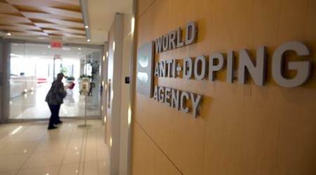 WADA intensifies pressure on Russia, suspends anti-doping agency