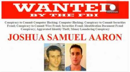 Cyber attack, United States, Gery Shalon, Joshua Samuel Aaron, Ziv Orenstein, US news, Rightster videos