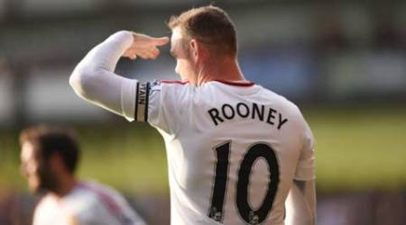 Manchester United, Manchester, Wayne Rooney, Rooney, Wayne Rooney Manchester United, Man Utd, Manchester United vs Crystal Palace, Crystal Palace, Man U, premier league, football news, football