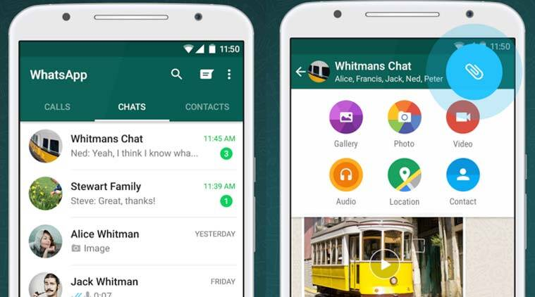 how to download whatsapp on my android phone