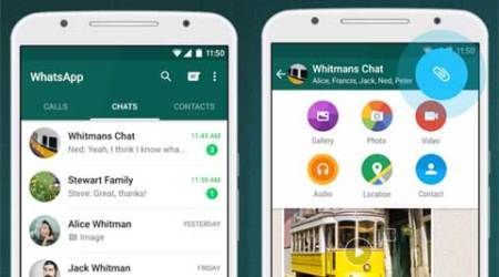 WhatsApp update, WhatsApp v 2.12.367, WhatsApp android update, WhatsApp starred Messages, WhatsApp news, WhatsApp features, WhatsApp fees
